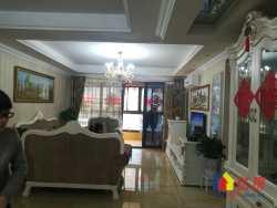 东西湖区 金银湖 银湖翡翠 3室2厅2卫  127㎡精装小高层三房,拎包入住!