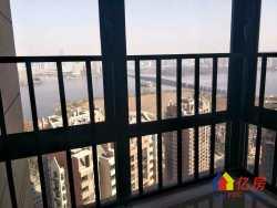 汉阳区 墨水湖 招商公园1872 3室2厅2卫  113㎡  挂角户型  看湖  采光极好