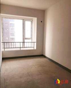 红桥城毛坯次新房,诚心出售,户型好
