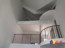 金桥汇二期 花园洋房 电梯三层大复式 一梯独户 优美的环境