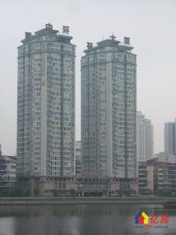 江岸区 台北香港路 中环大厦 3室2厅2卫  132.6㎡看房联系电话18607171690