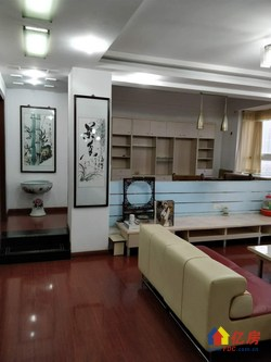 汉阳区 钟家村 东方江景园 3室2厅2卫 143㎡