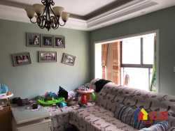 星悦城三期 精装三房 户型方正 次新小区 环境好 送家具家电 对口育才二小 随时看房