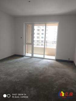 单价2.1万 地铁口   南北通透   金地自在城 3室2厅2卫  毛坯房  把头户型