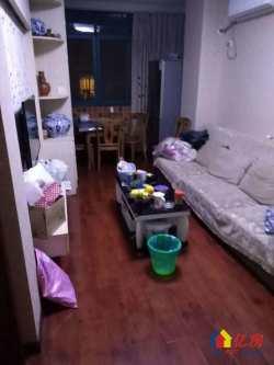 十一高对面 站邻社区 精装两室一厅 老证 单价17000