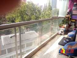 硚口公园背后,十一中附近 御景名苑 精装修 全房暖气  双阳台 满五唯一