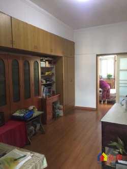 水果湖北环路小区 3室1厅 对口二小 南北通透 大三室无税 总价低
