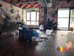 复地东湖国际 上叠别墅 产证满二 视野开阔