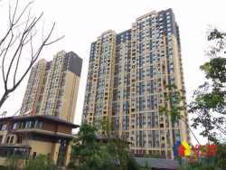 光谷东 绿地集团毛坯新房 有轨电车近地铁 南北通透大三房