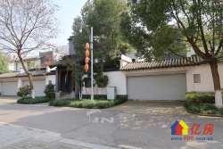 中国院子新出独栋别墅.花园平整 两证两年530万稳定出售