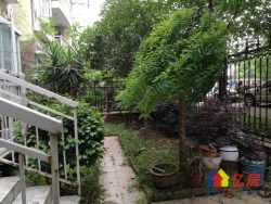 亚安花园精装温馨115平大三房 *带独立院子房型超好随时看