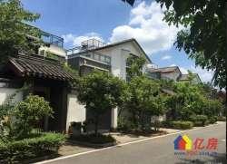 DU家委托 境在中国院子把头别墅 两证两年 送大花园
