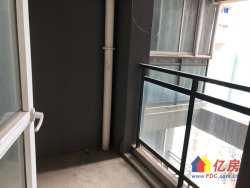 蔡甸广场地铁口旁,工农路好小区毛坯三房,电梯好楼层,江景房