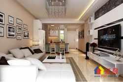 汉口新城公园世家43万元小户型 不限购不限贷新房