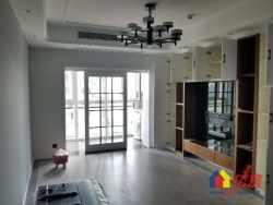 广电兰亭时代 109平米 全新精装3房 带地暖 拎包入住