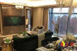 武汉江山 专梯专户 超大一线观江景豪宅 私人空中泳池