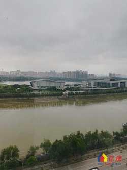 汉正街 江上如画三期 一线临江 通透三房 老证无税