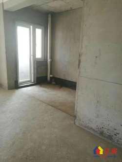 蔡甸区 中法新城 西山林语 3室2厅1卫  91㎡