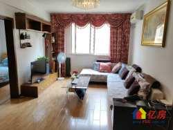 古田四路紫润明园92平精装大2房可改3房,户型方正,满五唯一