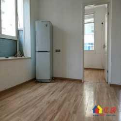 竹叶新村,中间楼层精装修的二室一厅,南北通透,图片真实随时看