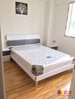 硚口汉正街双龙小区 精装小两房 2室1厅1卫 54平米.