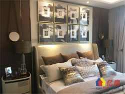 杨春湖高4号D,景观双阳台,三湖环绕,全房精装修,商业配套全