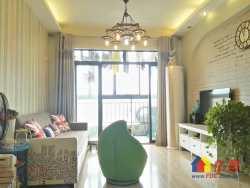 保利心语豪华标准两房小区中间业主诚心置换大户型目前居家自住随时可以看房!