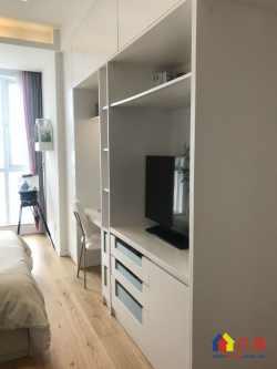 单价13000左右,东湖风景区不限购一手公寓,金地集团开发