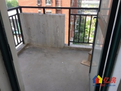 地铁口市民之家 绿色新都 独特稀1缺挂头送四个阳台 户型超好