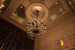 后湖香利国庭绝1版电梯复式楼出售 150万超豪装 送超大露台