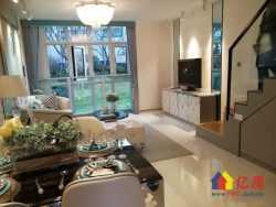 (新房直售) 市民之家站,碧桂园蜜柚,稀有5.4米双层复式楼