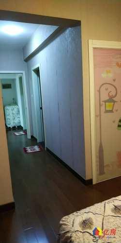 江岸区  中侨观邸 2室2厅2卫 113.16㎡