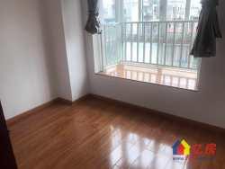 广益天下 精装两房 户型方正 客厅带阳台 西南向采光好有钥匙