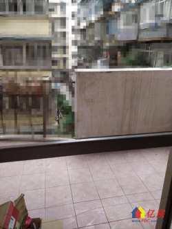 同济十一中旁 祥和公寓 有小区环境 朝南一室一厅带大阳台
