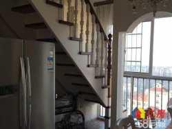 东湖高新区 民族大道 锦绣龙城 6室3厅2卫 200㎡复式豪装漂亮房子急售