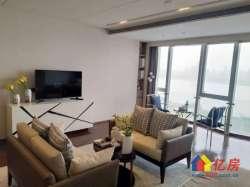 武汉高楼绿地 636铂瑞公馆 一线临江豪装公寓 开发商直售