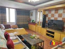 汉西三路 云鹤小区精装居家三室两厅两卫 老证诚售房型好随时看