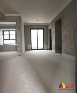 上海公馆 毛坯3房 108平 500米8号线 近公园 有钥匙