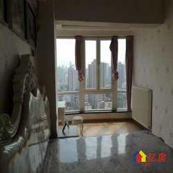 台北路 中环大厦 20楼 精装修 三室二厅二卫 东南采光好 送全新欧式家具沙发 有钥匙随时看房