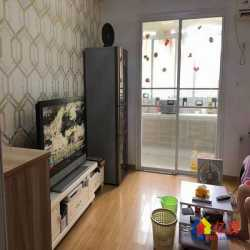 蔡家田A区,2楼精装修的二室一厅,房型好,朝南,图片真实