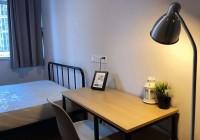 南湖酒店式公寓!公园九里!精装两室!包网物业