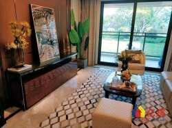 杨春湖高铁商务区,精装修四房出售,得房率高,双阳台,一线看湖