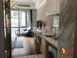 光谷金融港凤凰花园旁双地铁不限购不限贷直接认购小户型新房