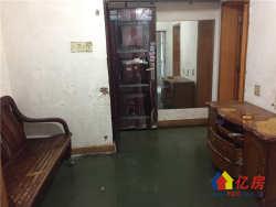 武胜路 荣东社区 2室1厅 西北挂角 老证 有钥匙