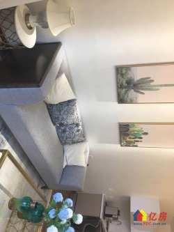 亚洲醉大凯德旁 地铁口高档公寓 可按揭 现房 单价15000