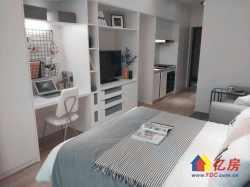 徐东保利城公寓,精装修交房,地铁口不限购,配套齐全不占购房额