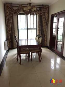 广电兰亭熙园4房,环境优美,正规两房,精装修,直接拎包入住,