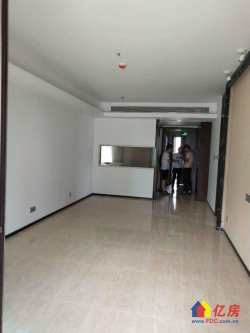 江汉区 江汉路 越秀国际金融汇 3室2厅1卫   协和医院旁,南北通透,可随时看房