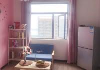杨家湾 整租 一室一厅 包物业送宽带 带阳台可做饭