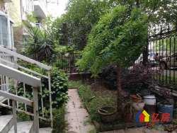 《胜一置业》赵家条地铁口,亚安花园,精装三房,送80平方私家花园,有钥匙